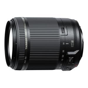 Objectif Tamron Nikon 18-200 mm f/3.5-6.3
