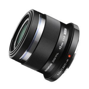 Objectif Micro 4/3 45mm f/1.8