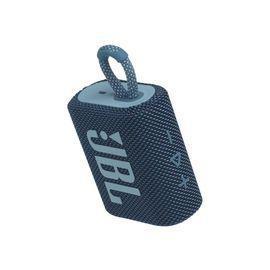 Lautsprecher Bluetooth Jbl Go 3 - Blau