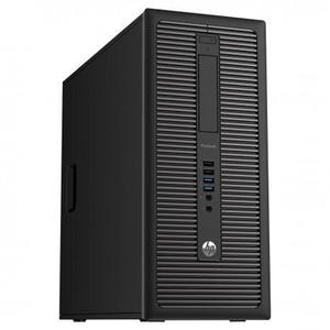 HP ProDesk 600 G1 MT Core i3 3,5 GHz - SSD 256 Go RAM 8 Go