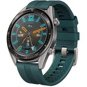 Montre Cardio GPS Huawei Watch GT Active FTN-B19S - Gris
