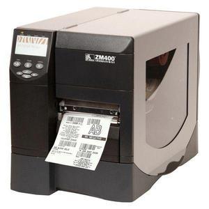 Zebra ZM400 Printer