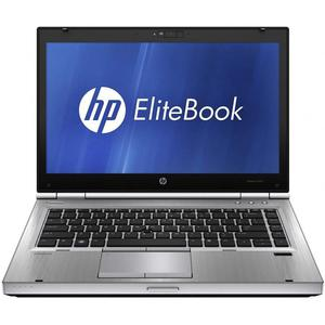 "HP EliteBook 8460P 14"" Core i5 2.6 GHz - HDD 500 GB - 4GB AZERTY - Frans"