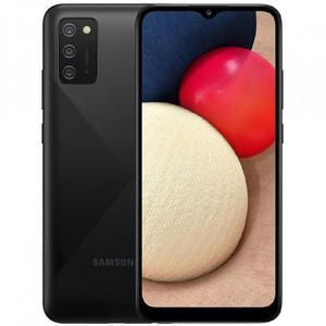 Galaxy A02S 32 gb Διπλή κάρτα SIM - Μαύρο - Ξεκλείδωτο