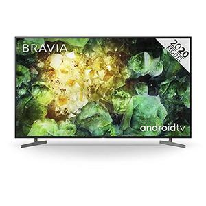 """Fernseher """"SONY 4K Linux 65"""""""" bravia with uk plug FWD-65X70H/UKT"""""""