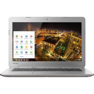 Toshiba ChromeBook 2 CB30-B3121 Celeron 2.16 GHz 16GB eMMC - 4GB QWERTY - English (US)