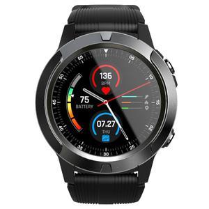 Smart Watch Cardiofrequenzimetro GPS Lokmat SMA-TK04 - Nero