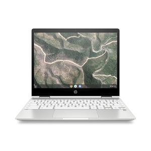 HP ChromeBook X360 12B-CA0011NF Celeron 1,1 GHz 64GB eMMC - 8GB AZERTY - Francês