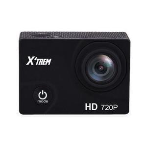 Sportkamera Storex X'trem CSD122+ - Schwarz