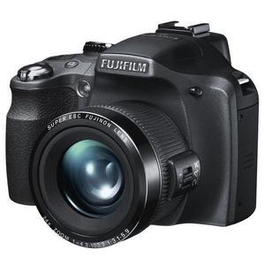 Fujifilm Finepix SL 245 + Fujinon 4.3-103.2mm f/3.1-5.9