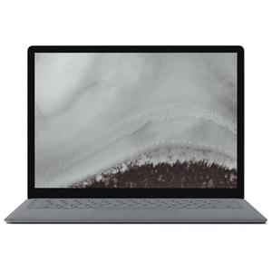 "Microsoft Surface Laptop 2 13"" Core i5 1,6 GHz - SSD 256 Go - 8 Go QWERTY - Norvégien"