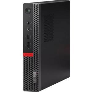 Lenovo ThinkCentre M920Q Tiny Core i7 2 GHz - SSD 256 Go RAM 16 Go