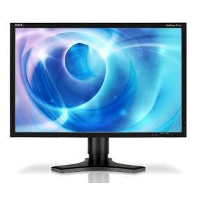 """Schermo 22"""" LCD WSXGA+ Nec P221W"""