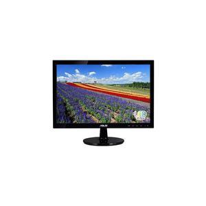 """Écran 18"""" LCD SD Asus VS197D"""