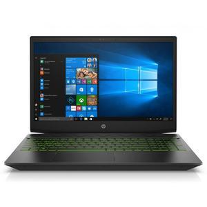 HP Pavilion 15-cx0018nf 15,6-inch - Core i5-8300H - 8GB 1128GB NVIDIA GeForce GTX 1050 Ti AZERTY - Francês
