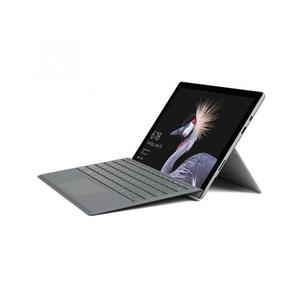 """Microsoft Surface Pro 5 12"""" Core i5 2,6 GHz - SSD 128 GB - 4GB QWERTY - Norwegisch"""