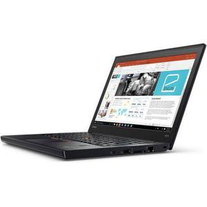 "Lenovo ThinkPad X270 12""(2017) - Core i5-6300U - 8GB - SSD 128 Gb AZERTY - Γαλλικό"