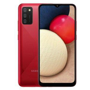 Galaxy A02S 32GB Dual Sim - Rosso