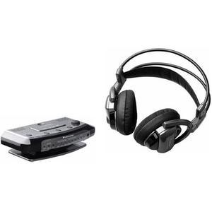 SE-DIR800C Geluidsdemper Hoofdtelefoon - Zwart