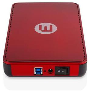 Disque dur externe Memup Kiosk LS Series - HDD 500 Go USB 3.0