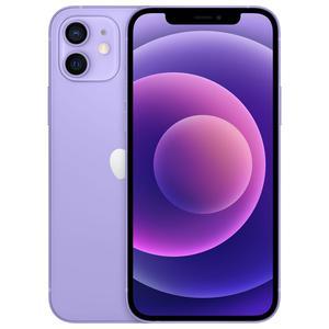 iPhone 12 mini 128 Gb - Violett - Ohne Vertrag
