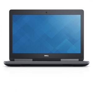 "Dell Precision 7510 15"" Core i7 2,7 GHz - SSD 512 Go - 32 Go AZERTY - Français"