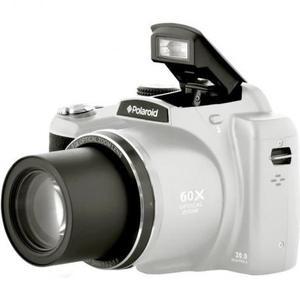 Bridge - Polaroid IX6038 Noir Polaroid Polaroid 60x Optical Zoom Lens 4.5-157.5mm f/3-5.9