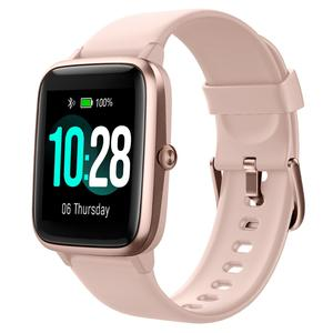 Smart Watch Cardio­frequenzimetro Ulefone Watch - Rosa