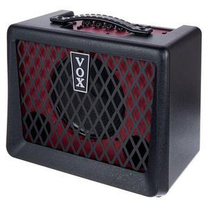 Verstärker Vox VX50 BA - Schwarz/Rot