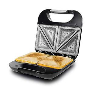 Sandwichmaker Cecotec Rock´n Toast Fifty-Fifty