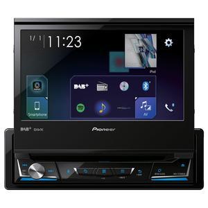 Autoradio Pioneer AVH-Z7200DAB