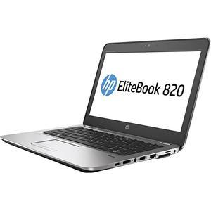 """Hp EliteBook 820 G3 12"""" Core i5 2,4 GHz - HDD 120 GB - 8GB AZERTY - Frans"""