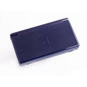 Nintendo DS Lite - HDD 0 MB - Navy Blue