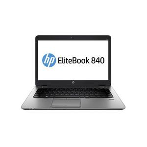"HP EliteBook 840 G1 14"" Core i5 1,9 GHz - SSD 180 GB - 8GB QWERTY - Engels (VS)"