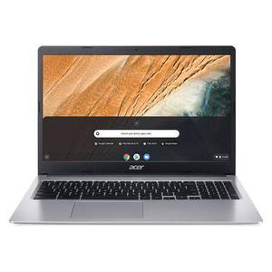 Acer ChromeBook CB315-3H-C5JY Celeron 1,1 GHz 64Go eMMC - 8Go AZERTY - Français