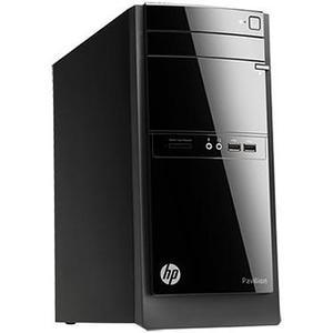 Hp Compaq 110-011EF Core i3 3,4 GHz - HDD 500 GB RAM 4GB