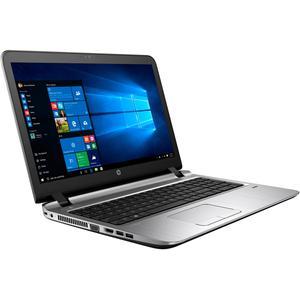 """HP ProBook 450 G3 15"""" Core i3 2,3 GHz - HDD 500 GB - 4GB AZERTY - Französisch"""