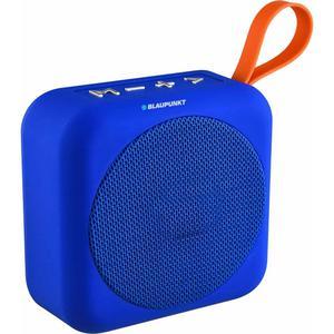 Enceinte Bluetooth Blaupunkt BLP655 Bleu