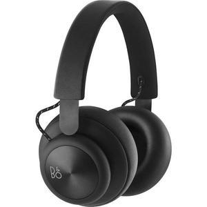 Kopfhörer Bluetooth mit Mikrophon Bang & Olufsen BeoPlay H4 2nd Gen - Schwarz