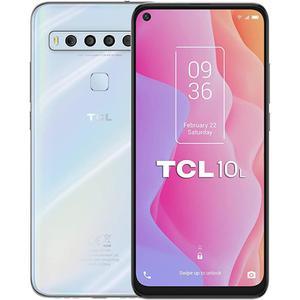 TCL 10L 64 Gb Dual Sim - Blanco - Libre