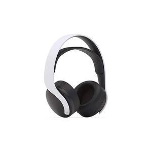 Casque Réducteur de Bruit Gaming avec Micro Sony Pulse 3D CFI-ZWH1 - Blanc/Noir