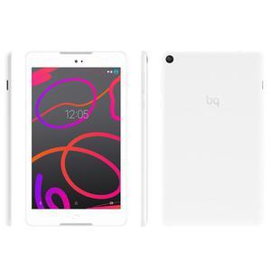 """Bq Aquaris M8 (2016) 8"""" 16GB - WiFi - Blanco - Sin Puerto Sim"""