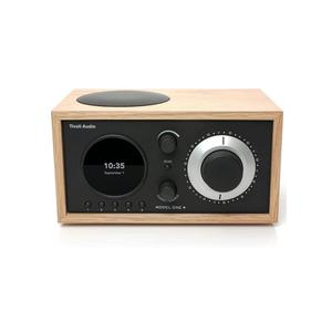 Radio Tivoli Audio Model One+ alarm