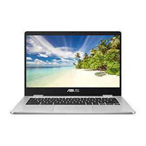 Asus ChromeBook C423NA-BZ0038 Celeron 1,1 GHz 32Go eMMC - 4Go AZERTY - Français