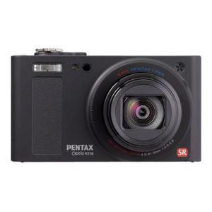Compact - Pentax Optio RZ18 Noir Pentax SMC Pentax Lens 25-450 mm f/3.5-5.9