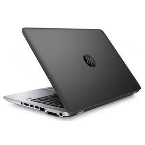 """HP EliteBook 840 G1 14"""" Core i5 1,9 GHz - SSD 256 GB - 8GB AZERTY - Französisch"""