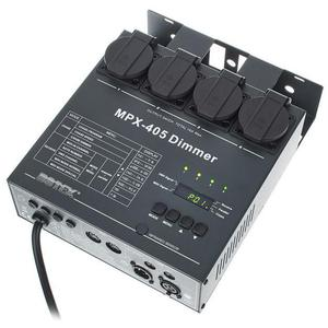 Accessoires audio Botex MPX-405 Dimmer