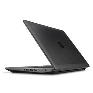 "HP ZBook 15 G3 15"" Core i7 2,6 GHz - SSD 1000 GB - 16GB AZERTY - Frans"