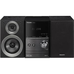 Panasonic SA-PM600 Micro HiFi-systeem Bluetooth