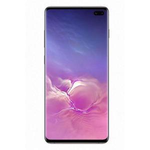 Galaxy S10+ 128 Gb Dual Sim - Schwarz (Ceramic Black) - Ohne Vertrag